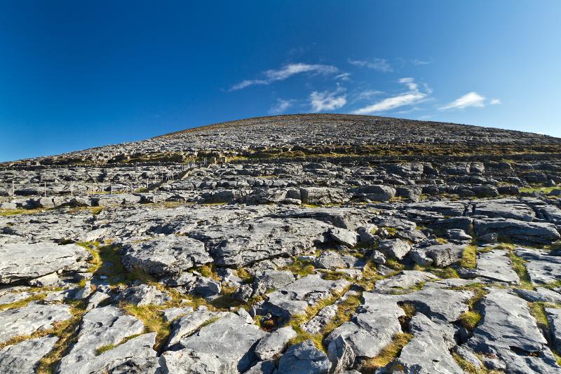 O Burren passeios de um dia de Dublin