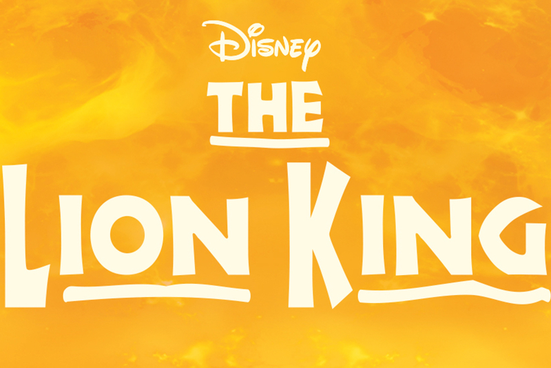 Le Roi Lion - London Musicals
