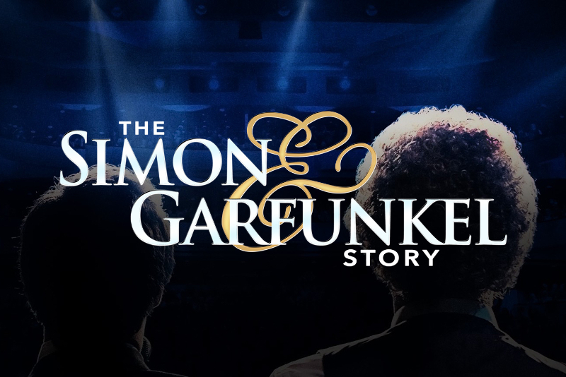 The Simon and Garfunkel story - London Musicals