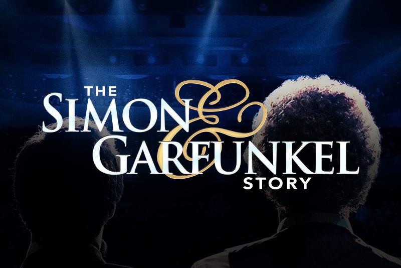 La storia di Simon e Garfunkel - London Musicals