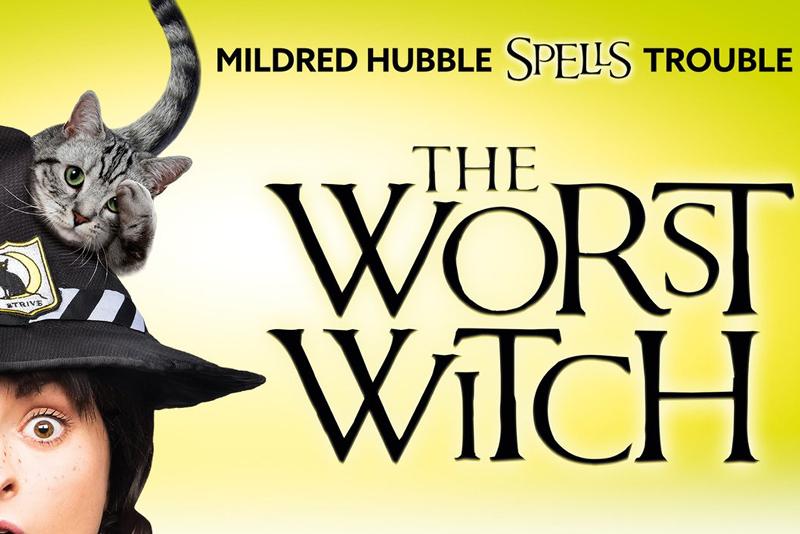 The Worst Witch - Meilleures Comédies Musicales à voir à Londres en 2019/2020