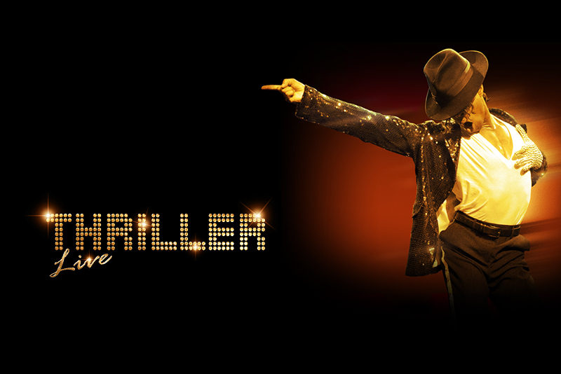 Thriller - London Musicals