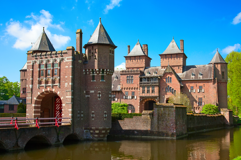 Utrecht day trips from Amsterdam
