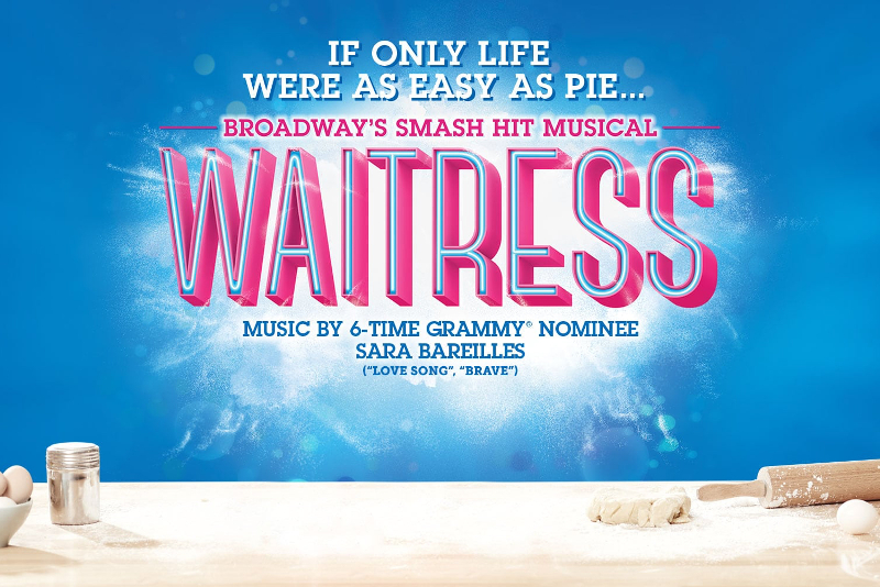Waitress - London Musicals