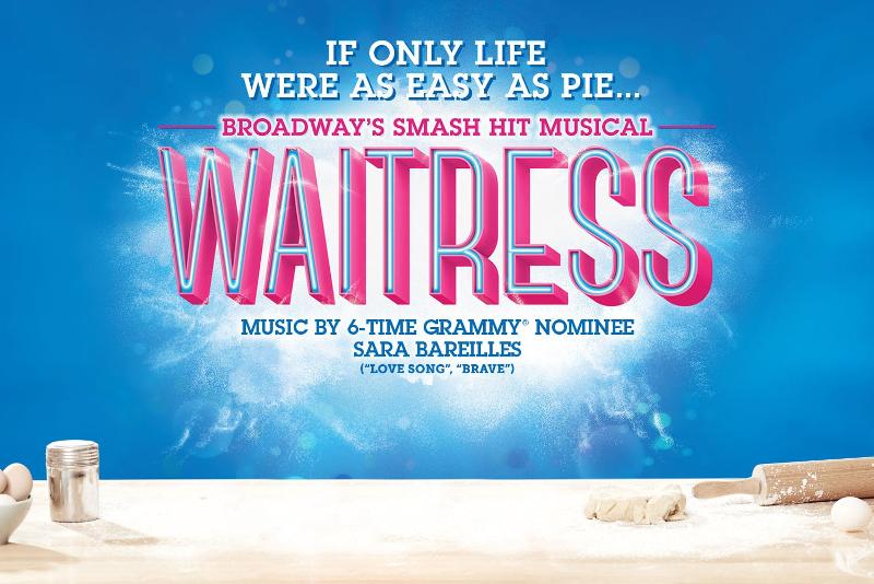 Waitress - London Musicals