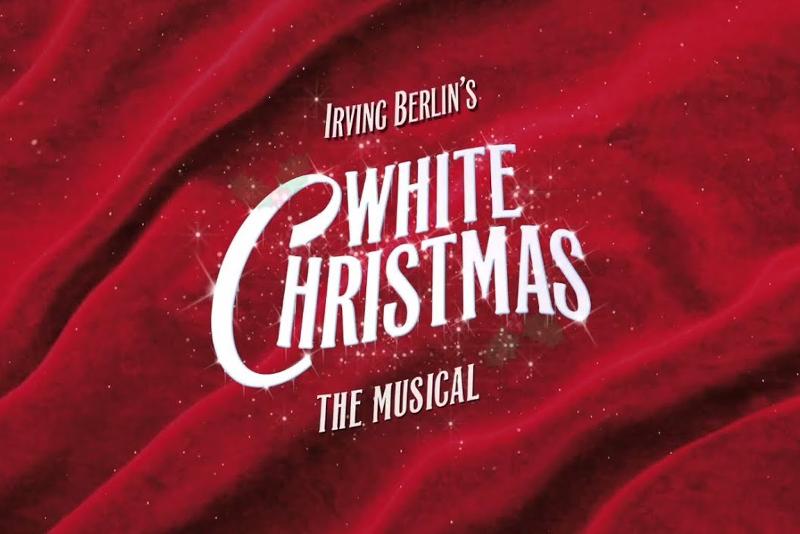 White Christmas - Meilleures Comédies Musicales à voir à Londres en 2019/2020