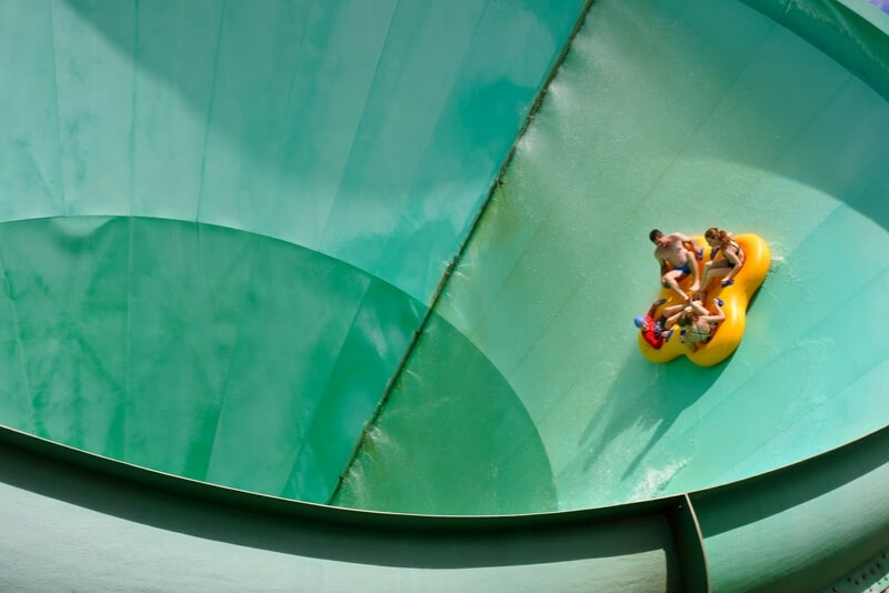 WhiteWater World - #2 Gold Coast theme parks