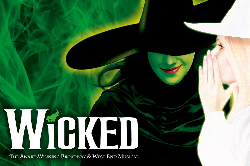Wicked - Musiques Londoniens