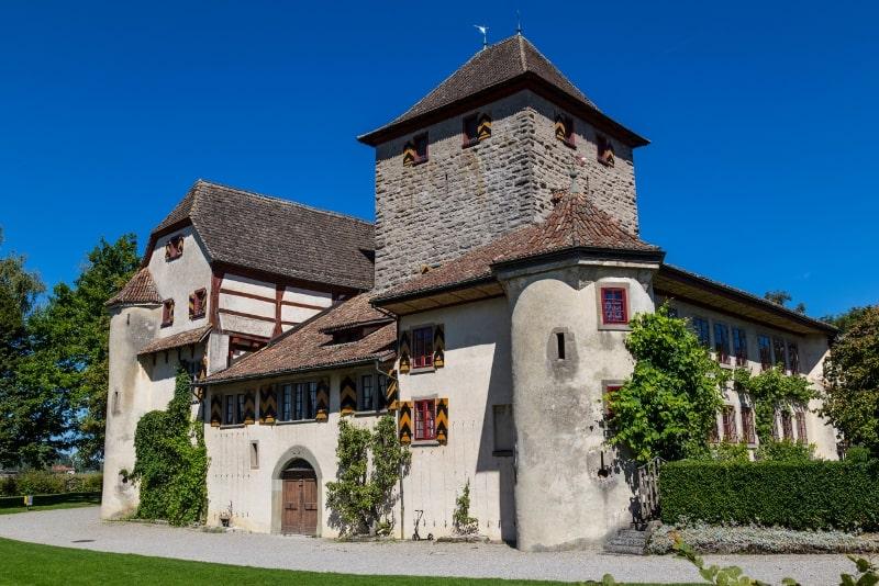 Winterthur day trips from Zurich