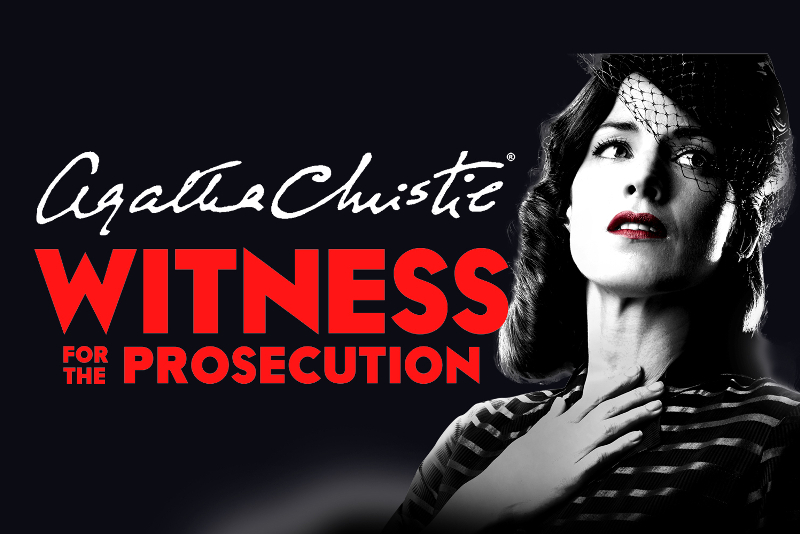 Witness for the Prosecution - Meilleures Comédies Musicales à voir à Londres en 2019/2020