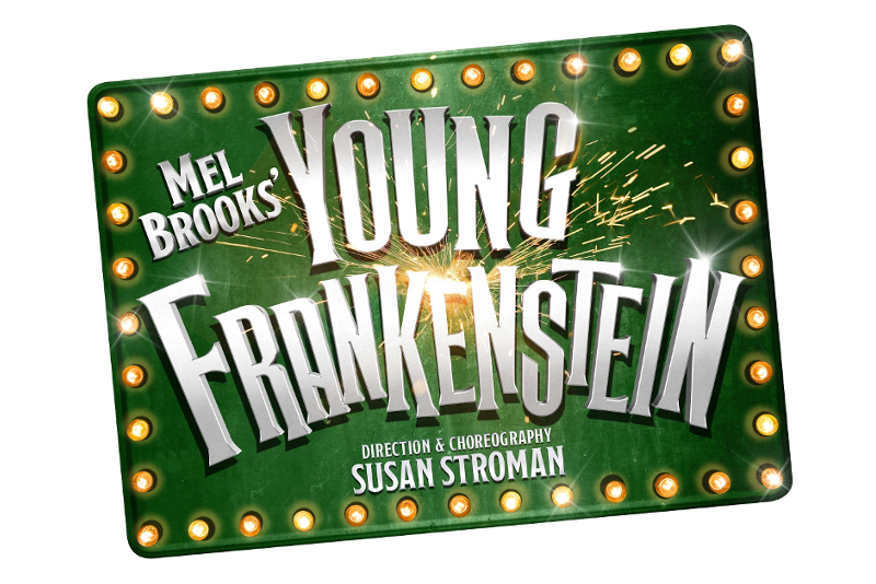 Young Frankenstein - London Musicals