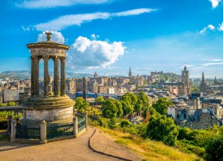 best day trips from Edinburgh