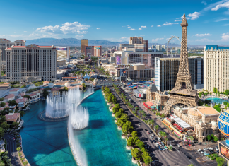 Best day trips from Las Vegas