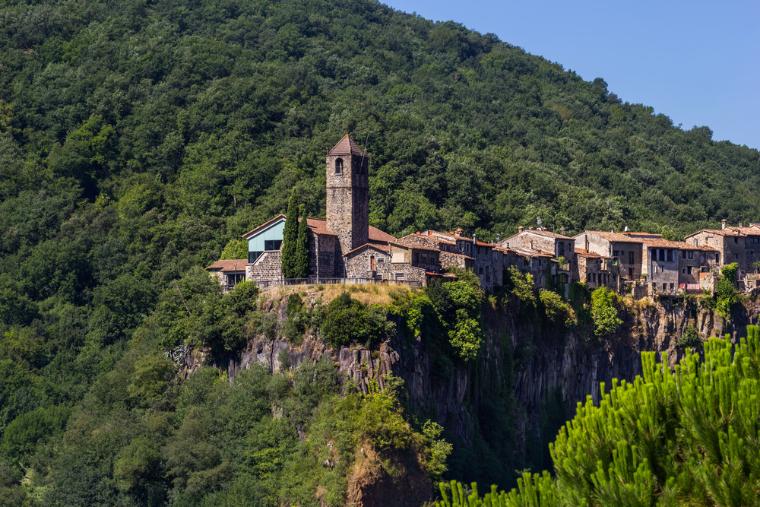 Castillo Lento de la Roca