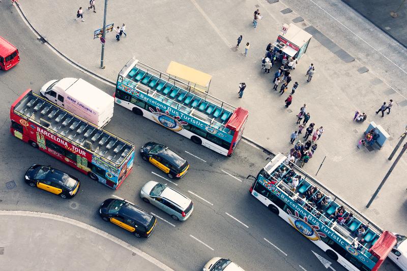 boletos con descuento en el autobús turístico Barcelona
