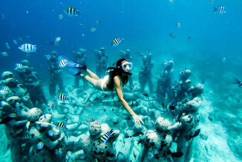 From Bali Snorkeling Day Trip to Nusa Lembongan