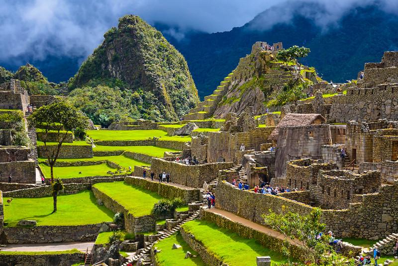 3-tägiger Huchuy Qosqo Trek zum Machu Picchu Private Service