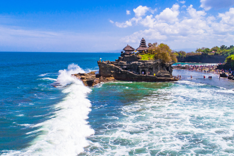 UNESCO Sites Bedugul, Jatiluwih and Tanah Lot Full-Day Tour