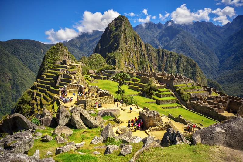 Cusco 4-Tage Lares Trek nach Machu Picchu mit Tickets