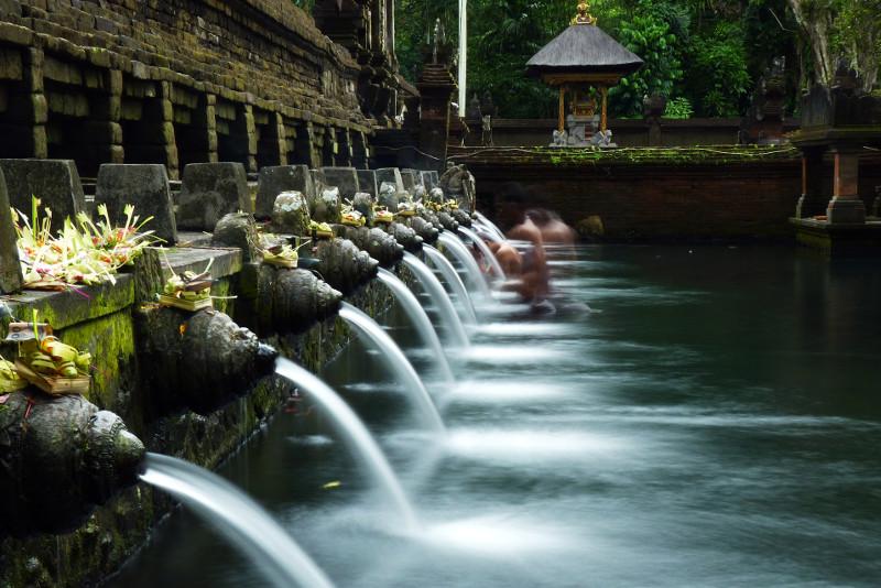 Bali Eat Pray Love Private Day Trip