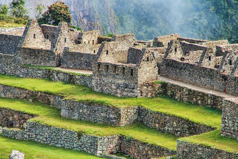 Von Cusco 4-tägiger Inka-Dschungeltrek nach Machu Picchu