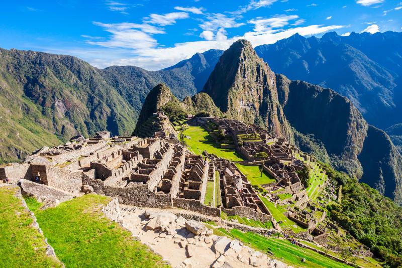 Cusco y Machu Picchu 5 días