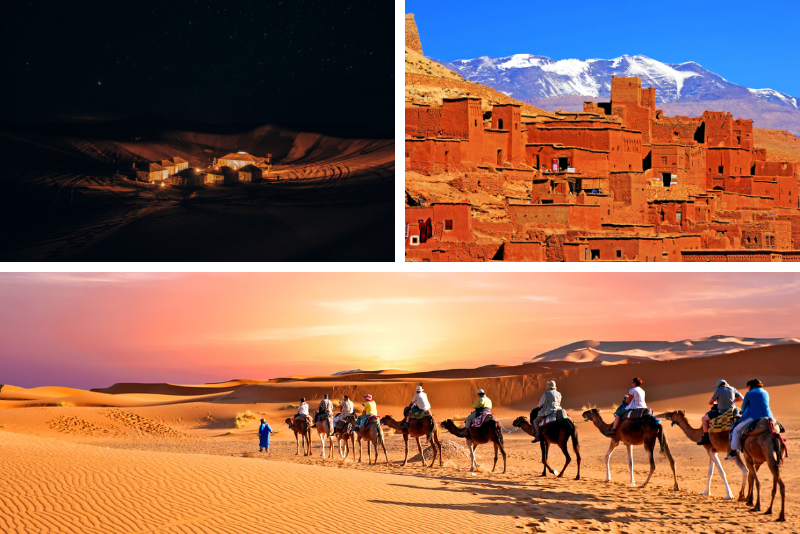 2-Day Zagora Desert Trip