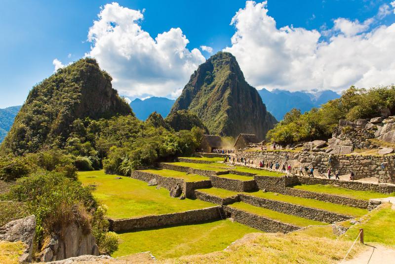 Ganztagestour durch Cusco nach Machu Picchu