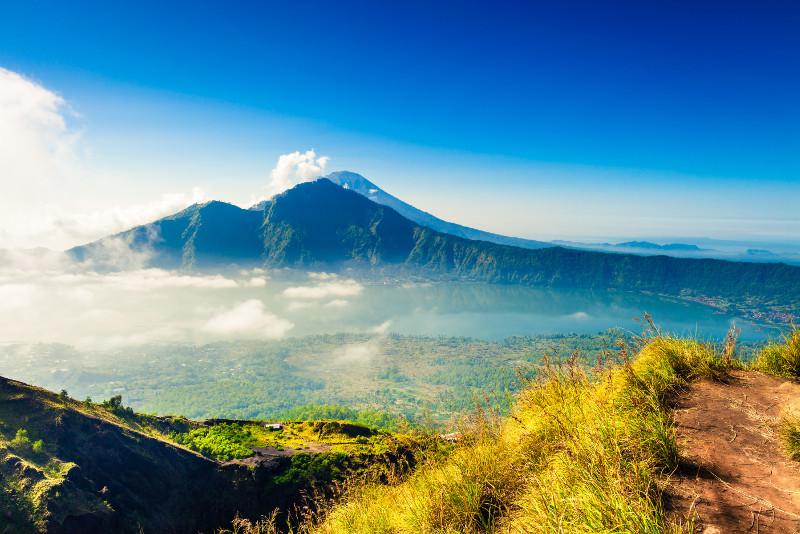 Mount Batur Private Volkswagen Jeep Volcano Safari