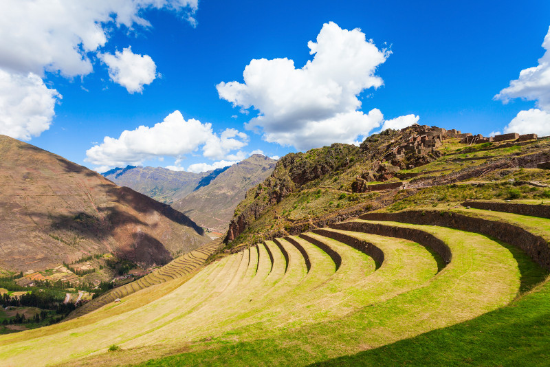 Machu Picchu Private Ganztagestour ab Cusco