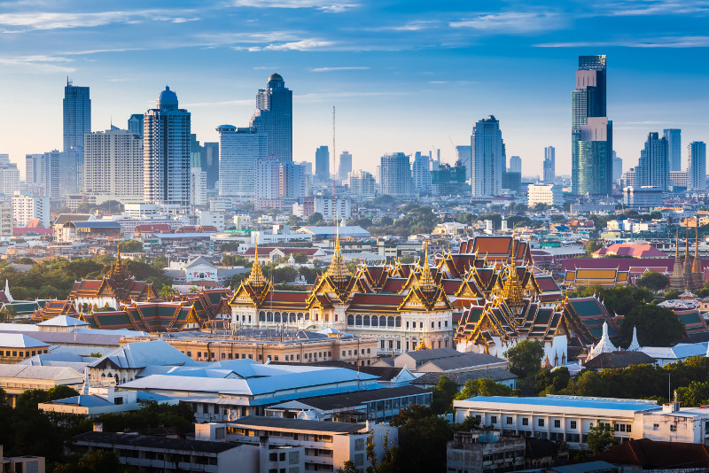 Full-day tour Bangkok - Individually designed by your needs