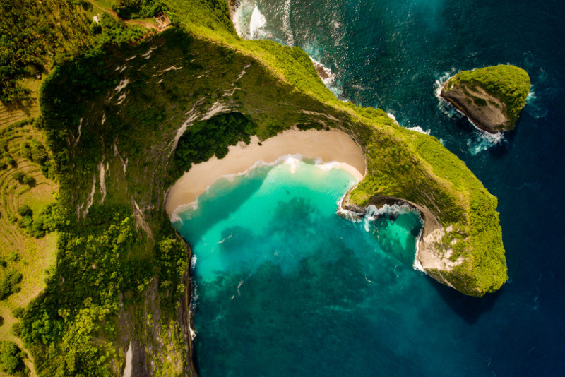 Bali Best of Nusa Penida Full-Day Tour by Fast Boat