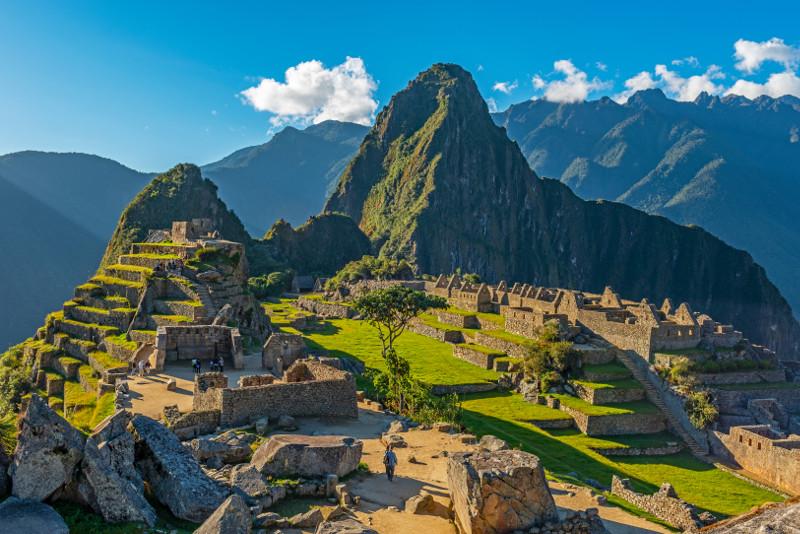Cusco & Machu Picchu 3-tägige Tour