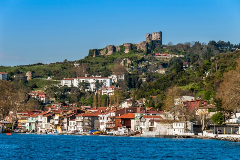 Excursiones de un día a Anatolia Kavağı desde Estambul