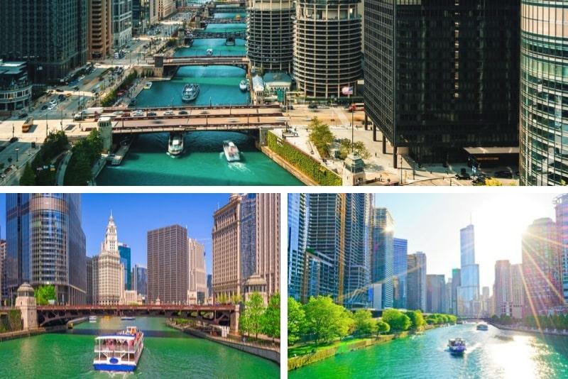 Architecture River Cruise