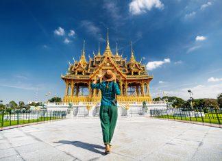 Best Bangkok tours
