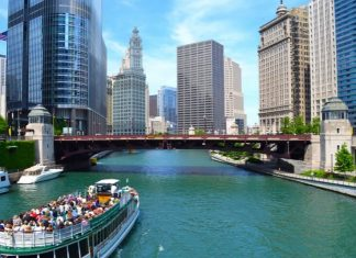 Best Chicago Architecture Boat Tours