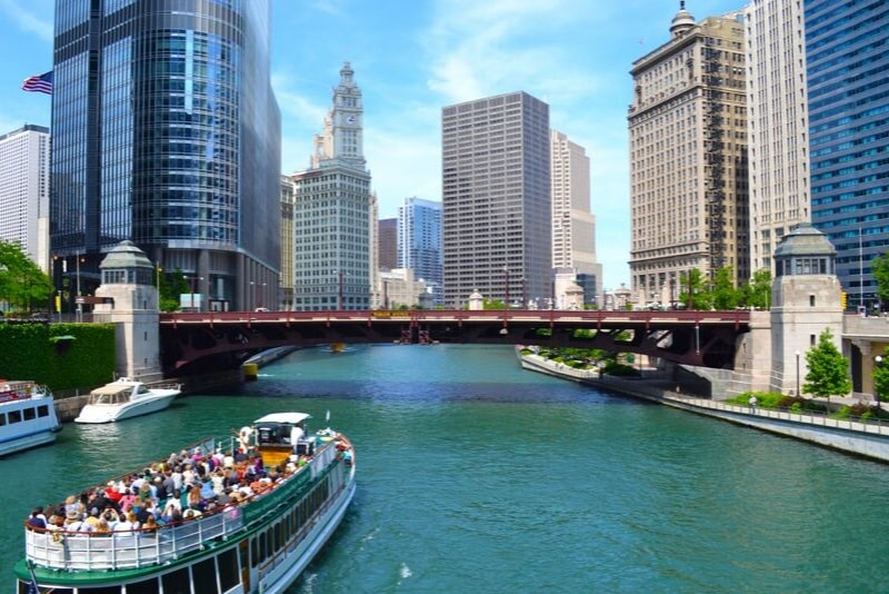 15 Best Chicago Architecture Boat Tours