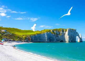 Best Normandy Tours from Paris
