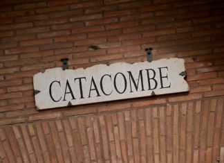 Catacombs Rome tickets