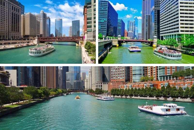 Chicago River Architecture Cruise Skip-the-Ticket-Office
