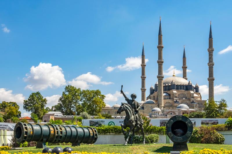 Edirne Tagesausflüge von Istanbul