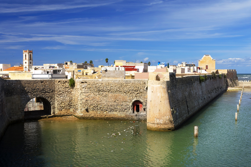 El Jadida day trips from Marrakech