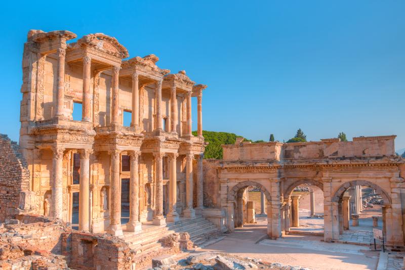 Ephesus-Tagesausflüge ab Istanbul