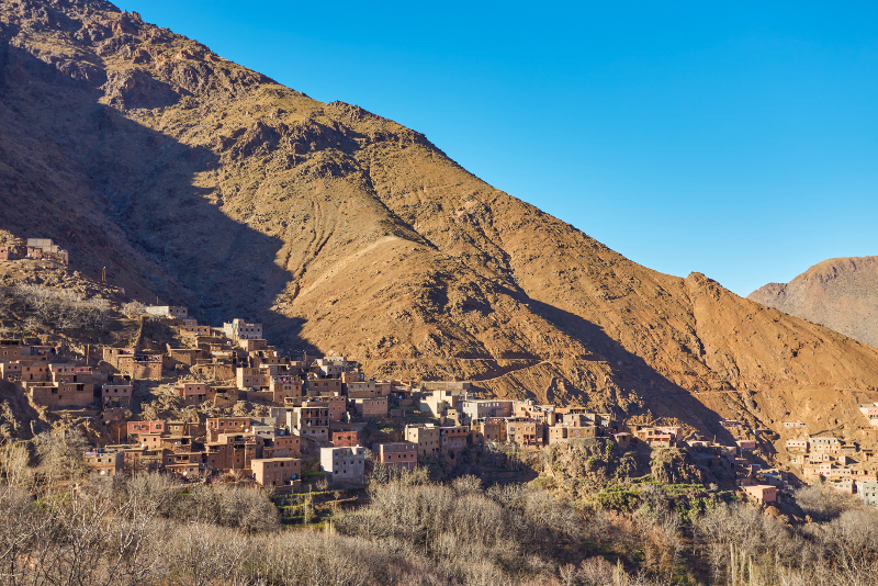 Imlil Tagesausflüge von Marrakesch