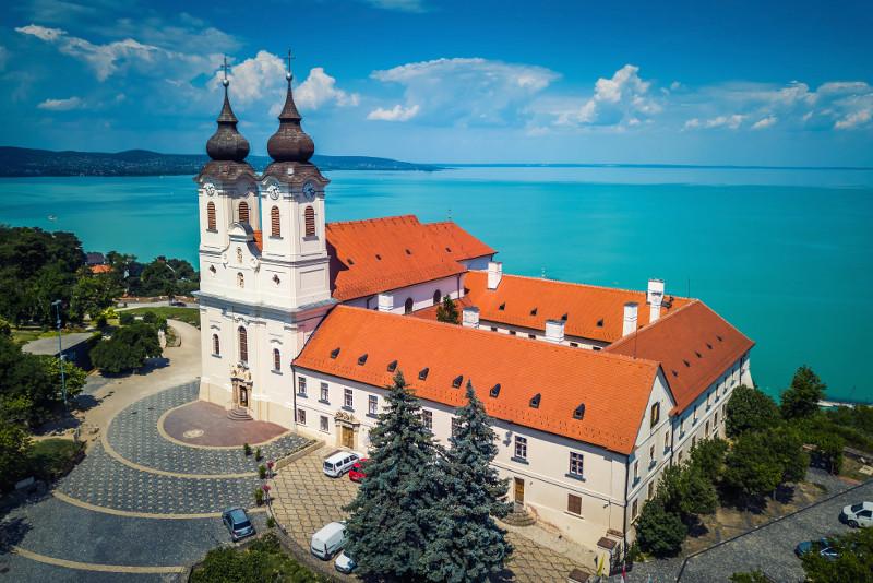 Lake Balaton day trips from Budapest