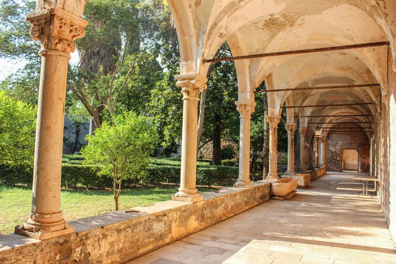 Lokrum Island - Game of Thrones tours in Dubrovnik
