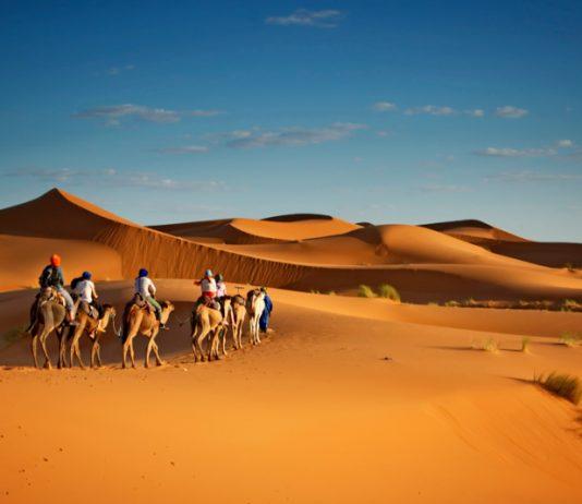 Marrkech Desert tours