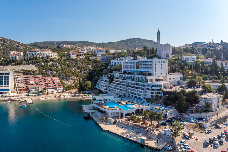 Neum day trips from Dubrovnik