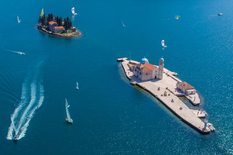 Excursiones de un día a Perast desde Dubrovnik